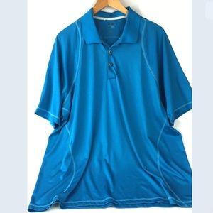 Adidas CLIMACOOL Polo Golf Shirt